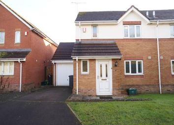 Thumbnail 2 bedroom property for sale in The Sidings, Filton, Bristol