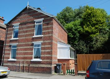 Thumbnail 2 bed semi-detached house to rent in Underwood Road, Woodseats Sheffield