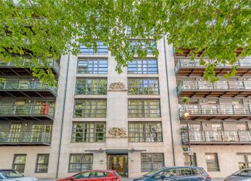 Thumbnail 3 bed flat for sale in Page Street, London