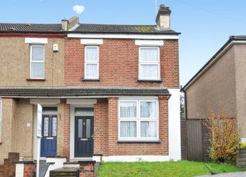 Thumbnail 3 bed semi-detached house to rent in Chelsham Road, South Croydon