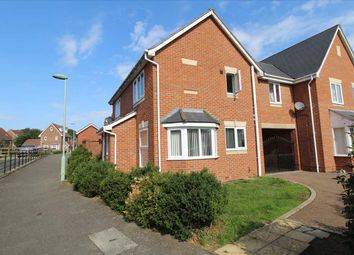 Thumbnail 4 bedroom property for sale in Dhobi Place, Ipswich