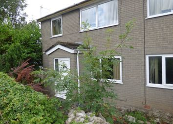 Thumbnail 2 bed flat for sale in Kellet Road, Carnforth