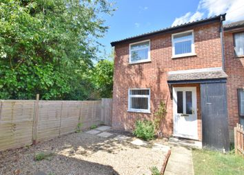 Thumbnail 3 bed terraced house to rent in Huntswood, Singleton, Ashford, Kent