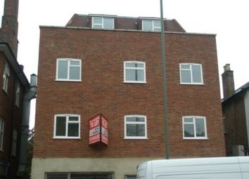 Thumbnail Studio to rent in Interlinks House, Church Road, Hendon