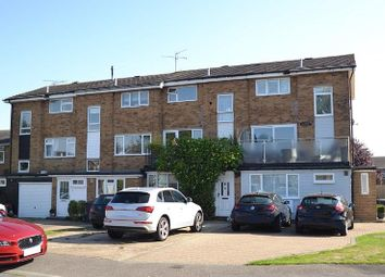 Thumbnail 4 bed town house for sale in Vicarage Road, Buntingford
