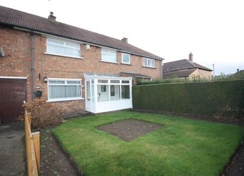 3 bed terraced house for sale in Woodhouse Road, Guisborough TS14