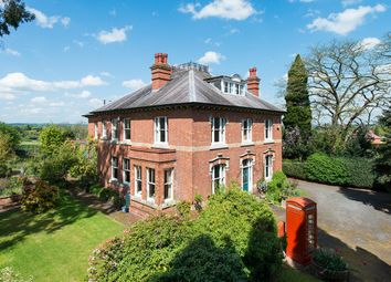 Thumbnail 9 bed detached house for sale in Old Worcester Road, Hartlebury, Kidderminster