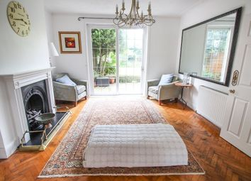 Thumbnail 4 bed semi-detached house for sale in Hurst Road, East Molesey