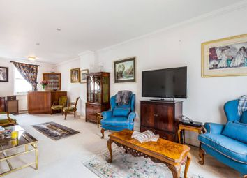 Thumbnail 4 bed terraced house for sale in Orville Road, Battersea Square