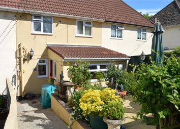 Thumbnail 2 bed terraced house to rent in Plymouth Road, Buckfastleigh, Devon
