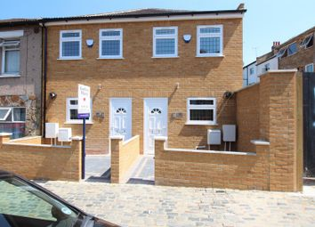 Thumbnail 2 bed semi-detached house for sale in Speranza Street, London