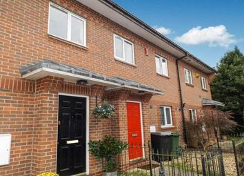 Thumbnail 3 bedroom town house to rent in Arlington Place, King Alfred Terrace, Winchester