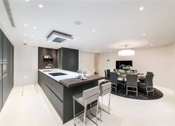 Thumbnail 3 bed property to rent in Colbeck Mews, London