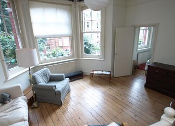 Thumbnail 1 bed flat to rent in Highfield Mews, Compayne Gardens, London
