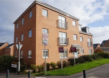 Thumbnail 2 bedroom flat for sale in Willowdale, Leeds