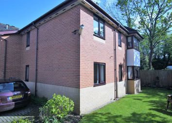 Thumbnail 2 bedroom flat for sale in Albemarle Road, Churchdown, Gloucester