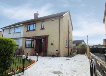 Thumbnail 3 bed semi-detached house for sale in Barward Road, Galston, Ayrshire