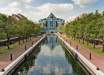 Thumbnail 3 bed flat to rent in St. Lawrence Quay, Salford