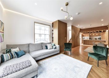 3 bed end terrace house for sale in Hillgate Place, Kensington, London W8