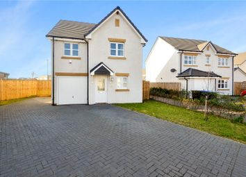 Thumbnail 4 bed detached house for sale in Bramble Wynd, Cambuslang