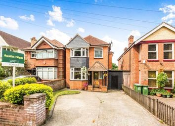 3 bed detached house for sale in Seymour Road, Shirley, Southampton SO16