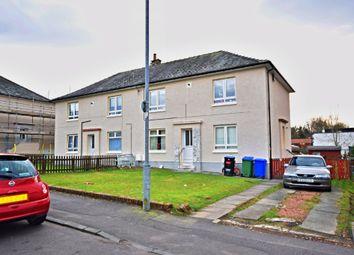2 bed flat for sale in Hopes Avenue, Dalmellington, South Ayrshire KA6