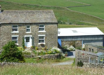 Thumbnail 2 bed country house for sale in Ireshopeburn, Weardale, County Durham