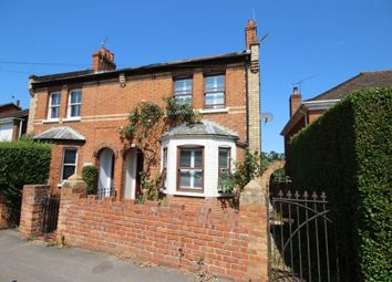 Thumbnail 3 bed semi-detached house for sale in Victoria Road, Wargrave