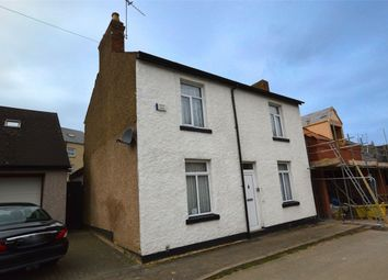 Thumbnail 3 bed detached house for sale in Newbold Footpath, Town Centre, Rugby, Warwickshire