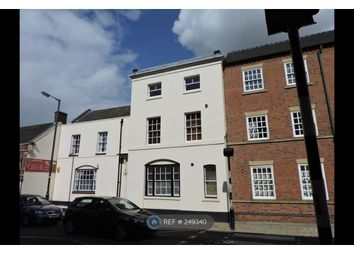 Thumbnail Studio to rent in Duart House, Lichfield