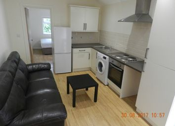 Thumbnail 1 bed property to rent in 34 Gordon Road, Cardiff