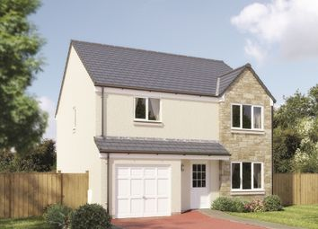 "Thumbnail 4 bedroom detached house for sale in ""The Balerno"" at Cotland Drive, Falkirk"
