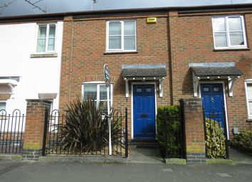Thumbnail 2 bed terraced house for sale in Rickman Walk, Aylesbury