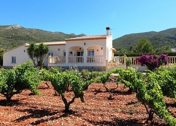 Thumbnail 3 bed villa for sale in Lliber, Valencia, Spain
