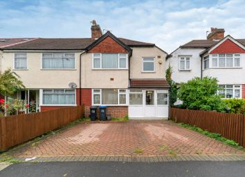 Thumbnail 3 bed semi-detached house for sale in Northborough Road, Norbury