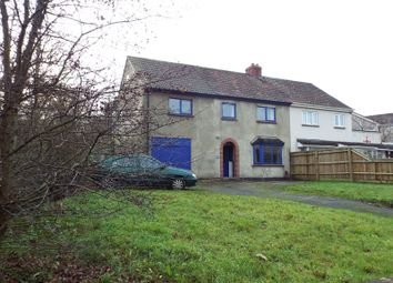 Thumbnail 5 bed property for sale in Rossiters Road, Frome