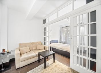 Thumbnail 1 bed flat to rent in Godwin Court, Crowndale Road, London