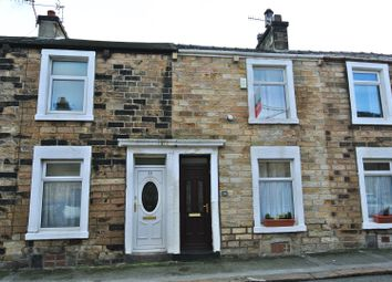 Thumbnail 2 bed terraced house for sale in Garnet Street, Freehold, Lancaster
