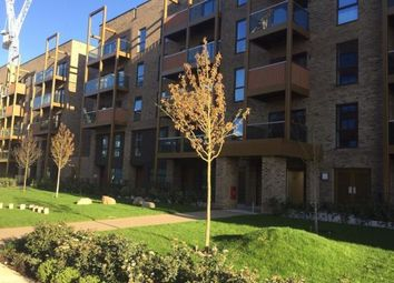 Thumbnail 2 bed flat to rent in Lismore Boulevard, Colindale, London