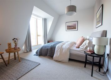 Thumbnail 4 bed town house for sale in Lord Clyde View, Chatham