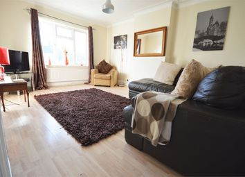 Thumbnail 2 bed flat to rent in Stonegate Road, Leeds, West Yorkshire