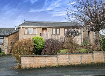 Thumbnail 3 bed bungalow for sale in Hall Park Avenue, Liversedge