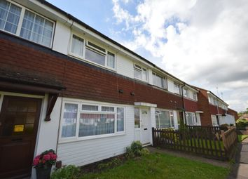 Thumbnail 3 bedroom property for sale in Sheriff Way, Watford
