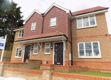 Thumbnail 2 bed semi-detached house for sale in Imperial Drive, Warden, Sheerness
