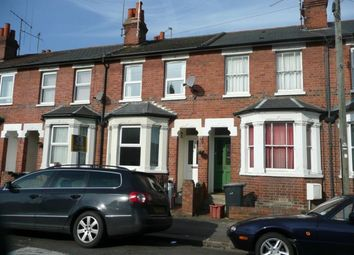 Thumbnail 3 bed property to rent in York Road, Reading