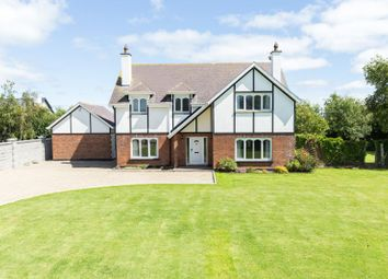 Thumbnail 5 bed detached house for sale in Muskerry, Churchtown, Kilrane, Wexford County, Leinster, Ireland