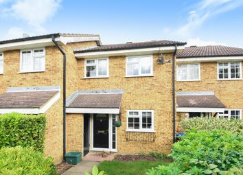 Thumbnail 2 bedroom terraced house for sale in Foxglove Lane, Chessington