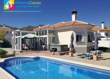 Thumbnail 2 bed villa for sale in 04660 Arboleas, Almería, Spain