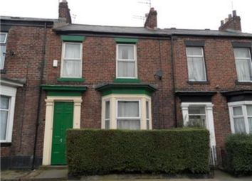 Thumbnail 5 bedroom terraced house to rent in Laura Street, Sunderland