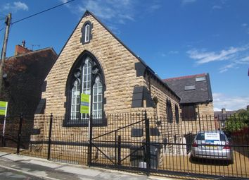 Thumbnail 2 bed property to rent in The Old Chapel, Parker Street, Barnsley